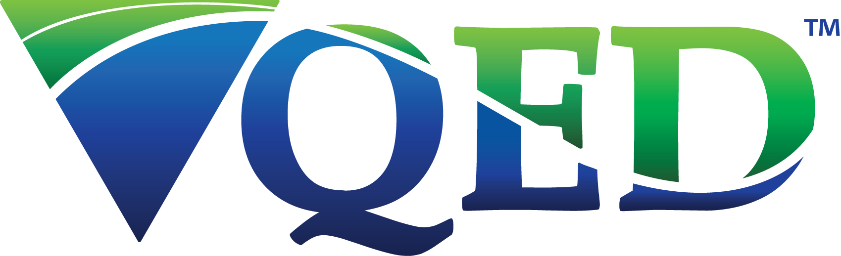 QED - Environmental Engineering and Gas Analyzer Supplier